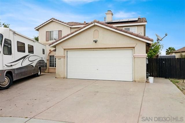 3057 N Okeefe, San Ysidro, CA 92173 (#190025749) :: Ardent Real Estate Group, Inc.