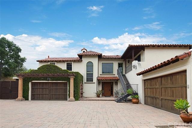 8 Oak Canyon Trail, Coto De Caza, CA 92679 (#OC19108863) :: Legacy 15 Real Estate Brokers