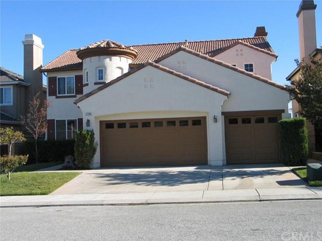 27720 Elderberry Street, Murrieta, CA 92562 (#SW19109758) :: EXIT Alliance Realty