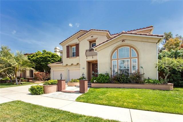 6 Azalea, Irvine, CA 92620 (#OC19104788) :: Fred Sed Group