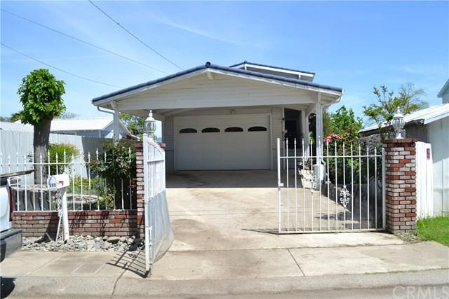 600 Esplanade Street, Lakeport, CA 95453 (#LC19109825) :: Fred Sed Group