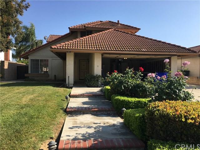 9055 Cielito Street, Rancho Cucamonga, CA 91701 (#IG19109667) :: Mainstreet Realtors®