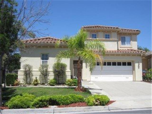 5845 Pistoia Way, San Jose, CA 95138 (#ML81751480) :: Fred Sed Group