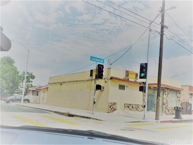1157 S Lorena Street, Los Angeles (City), CA 90023 (#PW19109967) :: Fred Sed Group