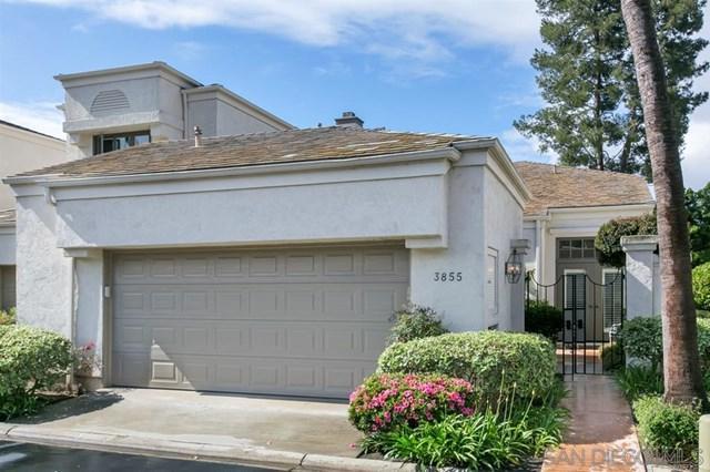 3855 Via Pasatiempo, Rancho Santa Fe, CA 92091 (#190025857) :: Abola Real Estate Group