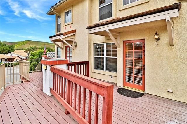 3303 Holly Grove Street, Westlake Village, CA 91362 (#SR19109992) :: RE/MAX Parkside Real Estate