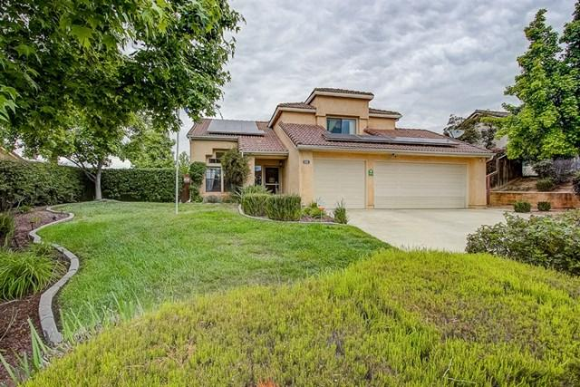 5345 Triple Crown Dr., Bonsall, CA 92003 (#190025870) :: Fred Sed Group
