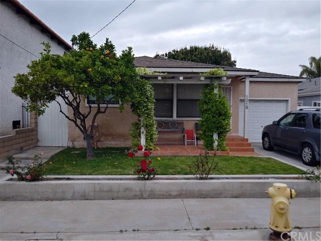 1015 2nd Street, Hermosa Beach, CA 90254 (#OC19110033) :: Angelique Koster
