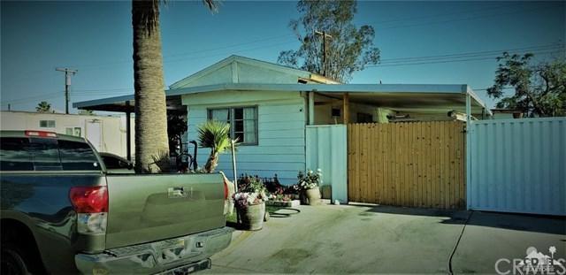 73643 Black Eagle Drive, Thousand Palms, CA 92276 (#219013069DA) :: Fred Sed Group