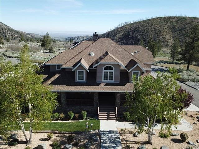 2420 Andermott Drive, Wrightwood, CA 92397 (#IV19110242) :: Fred Sed Group