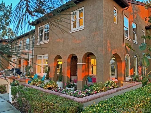 7850 Via Belfiore #6, San Diego, CA 92129 (#190025913) :: Fred Sed Group