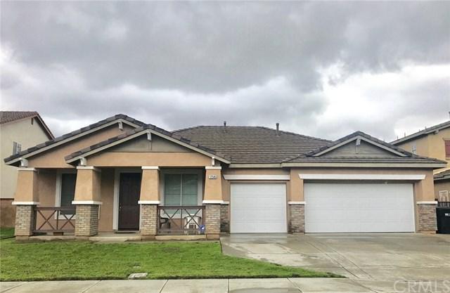 12545 Current Drive, Eastvale, CA 91752 (#CV19110306) :: Mainstreet Realtors®