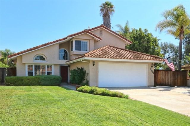 11977 Calle Trucksess, El Cajon, CA 92019 (#190025927) :: Mainstreet Realtors®