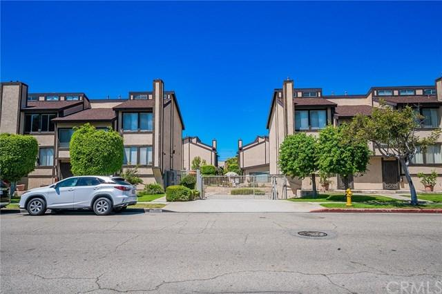 15305 S Berendo Avenue #12, Gardena, CA 90247 (#RS19110336) :: Ardent Real Estate Group, Inc.