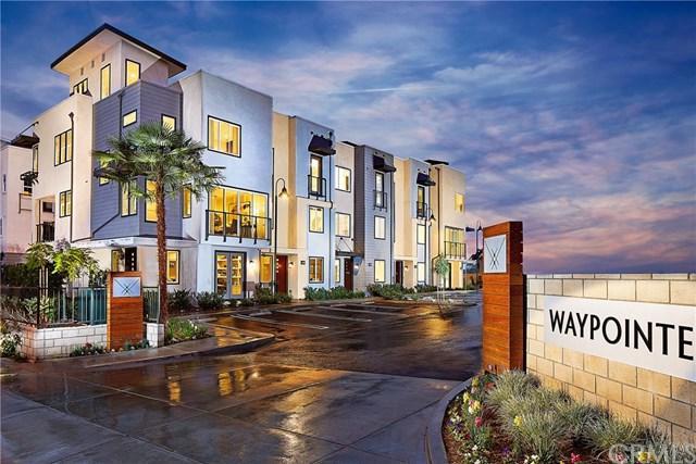 510 E Imperial Avenue #18, El Segundo, CA 90245 (#SW19110379) :: The Miller Group