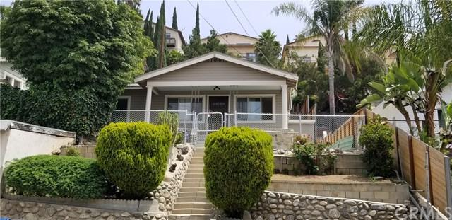 529 Isabel Street, Los Angeles (City), CA 90065 (#DW19110405) :: Keller Williams Temecula / Riverside / Norco