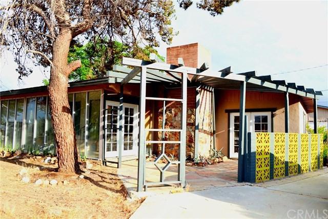 61845 Verbena Road, Joshua Tree, CA 92252 (#JT19110380) :: Steele Canyon Realty