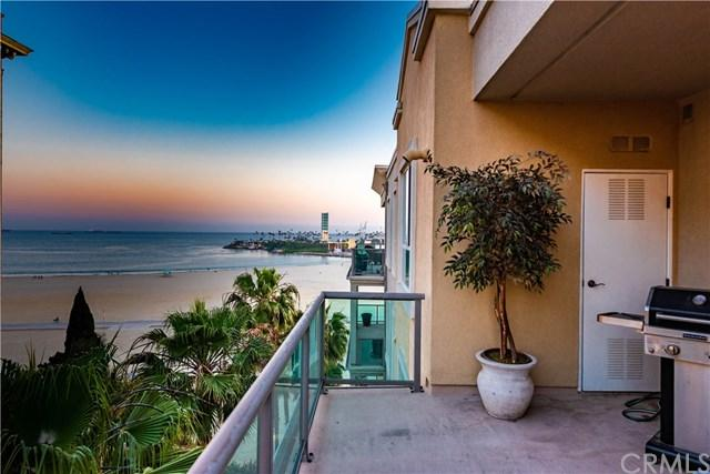 1000 E Ocean Boulevard #715, Long Beach, CA 90802 (#CV19110419) :: Team Tami