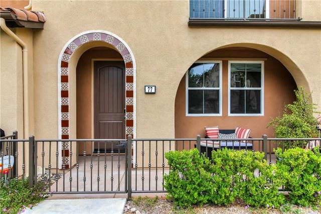 77 Playa Circle, Aliso Viejo, CA 92656 (#OC19108123) :: The Marelly Group | Compass