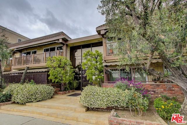 2852 Sawtelle #32, Los Angeles (City), CA 90064 (#19465648) :: Ardent Real Estate Group, Inc.