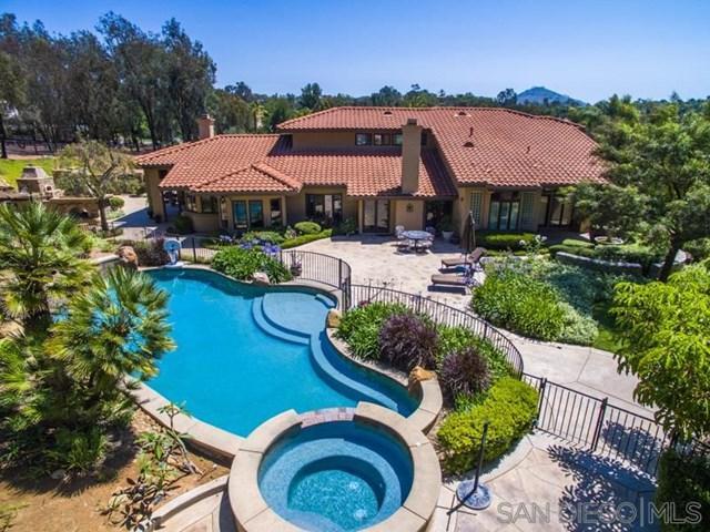 3436 Western Springs, Encinitas, CA 92024 (#190025979) :: Keller Williams Temecula / Riverside / Norco