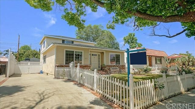 415 N Ontario Street, Burbank, CA 91505 (#SR19110631) :: Mainstreet Realtors®