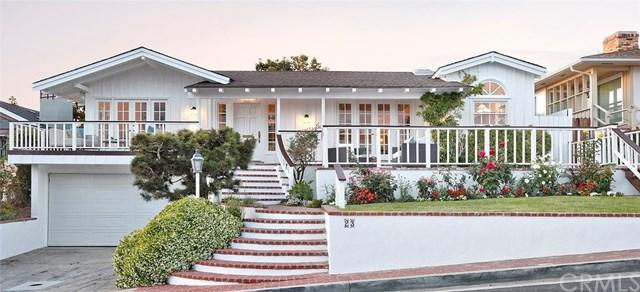 23 S La Senda Drive, Laguna Beach, CA 92651 (#LG19097477) :: The Marelly Group   Compass