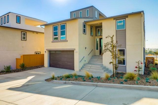 3291 Ticonderoga Street, San Diego, CA 92117 (#190026009) :: Fred Sed Group
