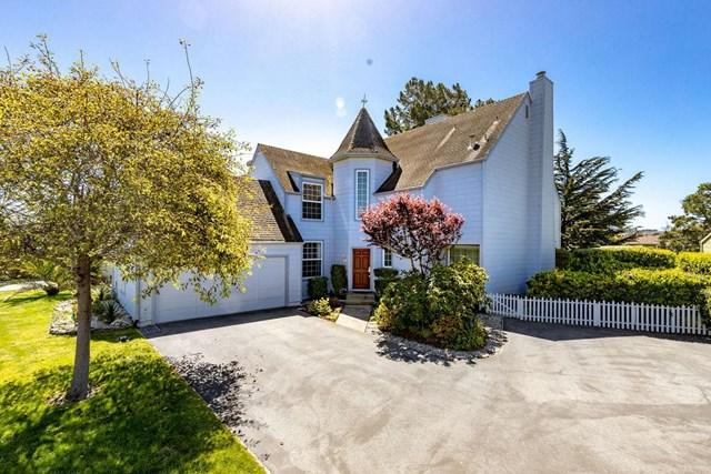 14 Pinehurst Lane, Half Moon Bay, CA 94019 (#ML81751594) :: J1 Realty Group