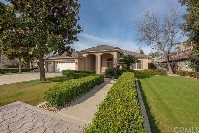 6715 Park West Circle, Bakersfield, CA 93308 (#PI19110665) :: Go Gabby