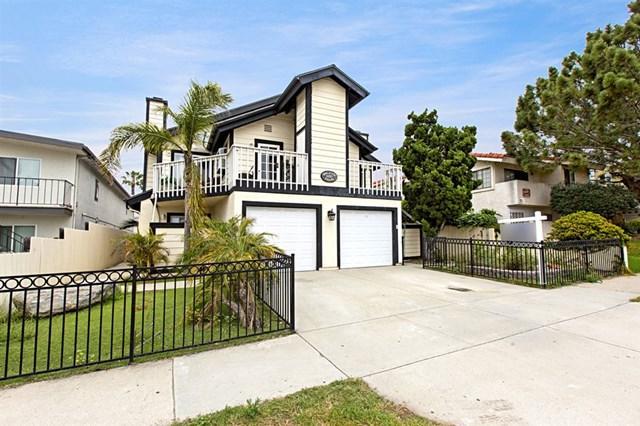 1420 Grand Ave C, San Diego, CA 92109 (#190026022) :: Mainstreet Realtors®