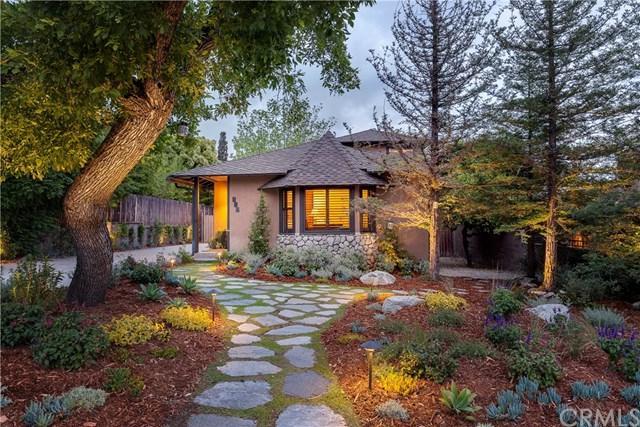 312 Grove Street, Sierra Madre, CA 91024 (#PF19108766) :: Mainstreet Realtors®