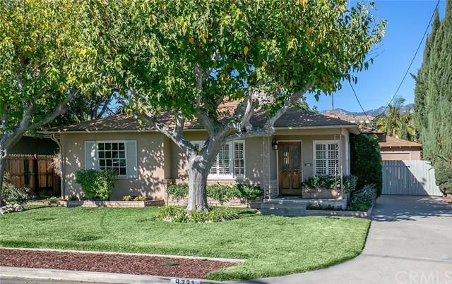 9731 Woolley Street, Temple City, CA 91780 (#AR19109845) :: Go Gabby