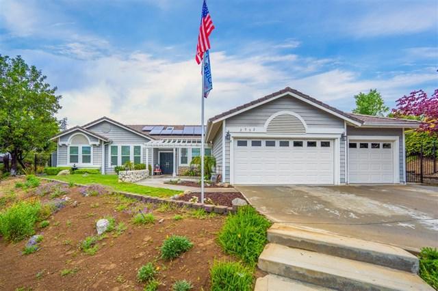 2552 Victoria Meadows Dr, Alpine, CA 91901 (#190026055) :: Mainstreet Realtors®
