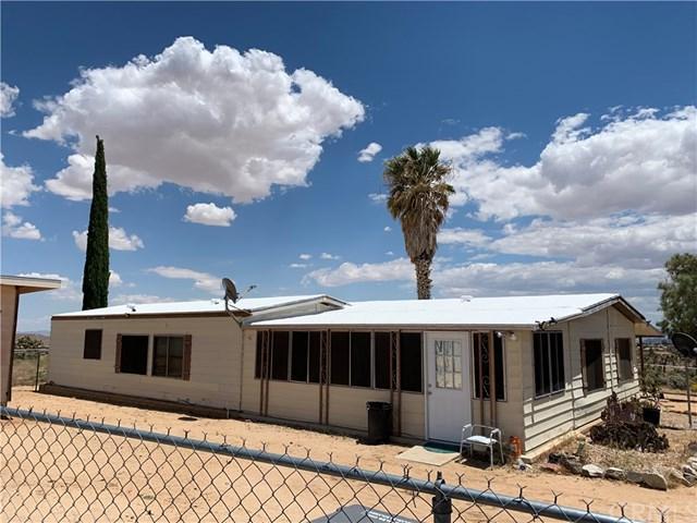 3423 Lucerne Vista Avenue, Yucca Valley, CA 92284 (#JT19111172) :: RE/MAX Masters