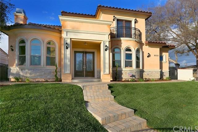 9073 Hermosa Drive, Temple City, CA 91780 (#WS19111242) :: Go Gabby