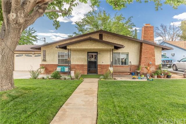 4103 W Avenue L6, Quartz Hill, CA 93536 (#SR19111331) :: Fred Sed Group