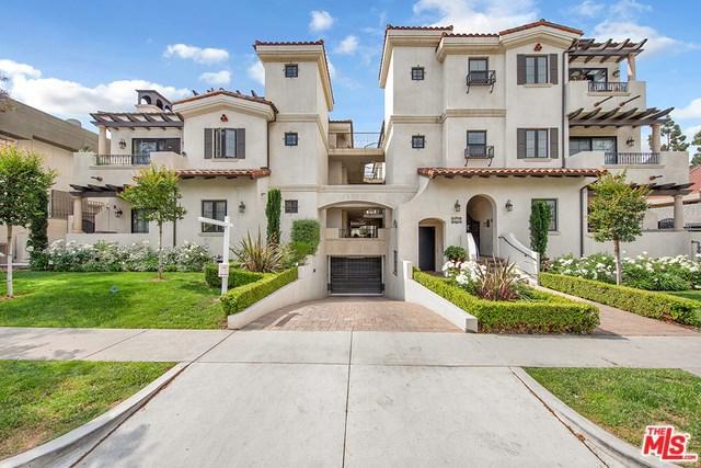 342 Myrtle Street #202, Glendale, CA 91203 (#19466040) :: Go Gabby