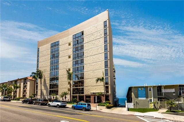 531 Esplanade #701, Redondo Beach, CA 90277 (#SB19095515) :: Kim Meeker Realty Group