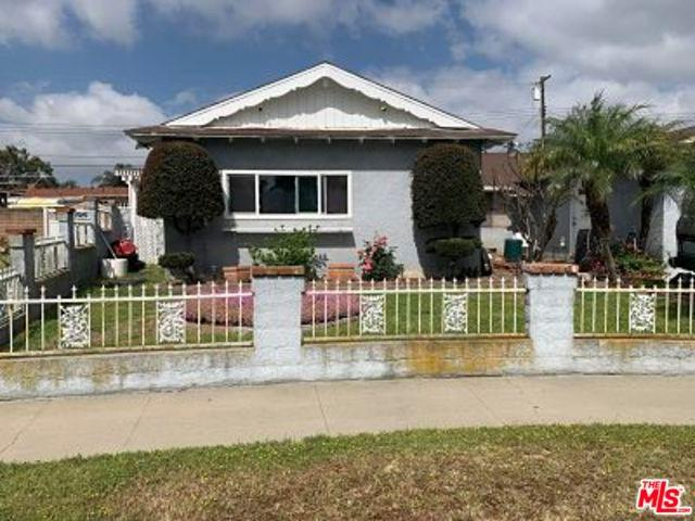 10655 Lowden Street, Stanton, CA 90680 (#19463560) :: California Realty Experts