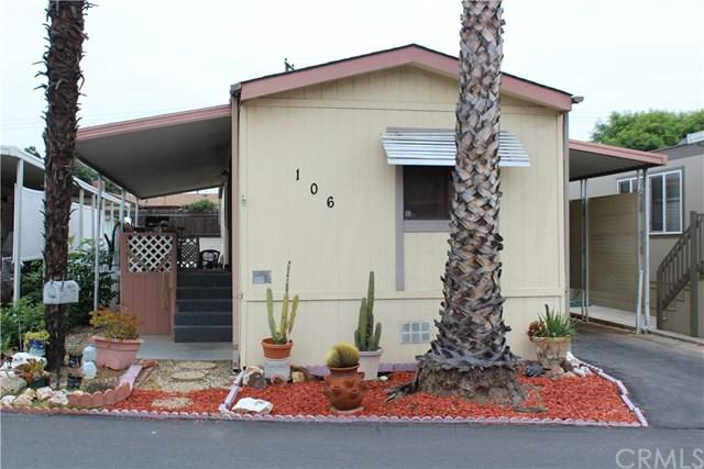 1635 Covina Boulevard #106, San Dimas, CA 91724 (#CV19111470) :: Cal American Realty
