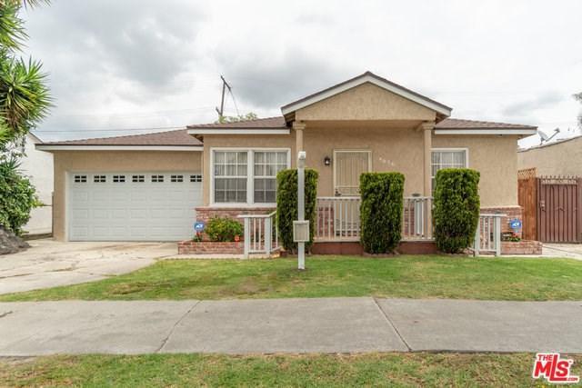 4656 Sawtelle Boulevard, Culver City, CA 90230 (#19465872) :: Team Tami