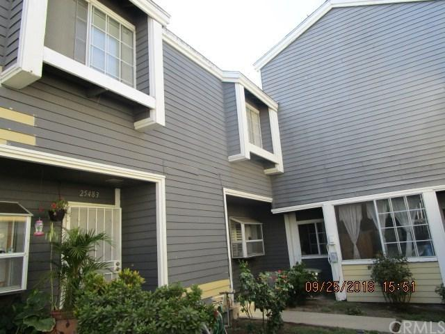 25481 Pine Creek Lane #82, Wilmington, CA 90744 (#SB19111508) :: Fred Sed Group