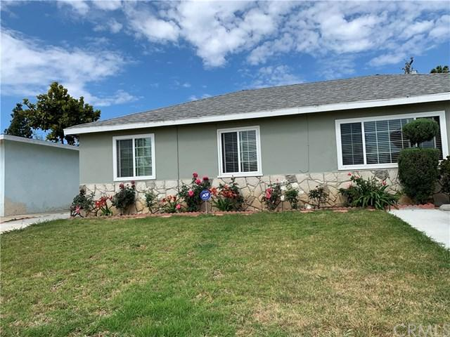 18809 Towne Avenue, Carson, CA 90746 (#PW19111631) :: Fred Sed Group