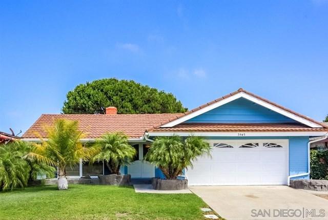 3945 Broadlawn, San Diego, CA 92111 (#190026162) :: Ardent Real Estate Group, Inc.