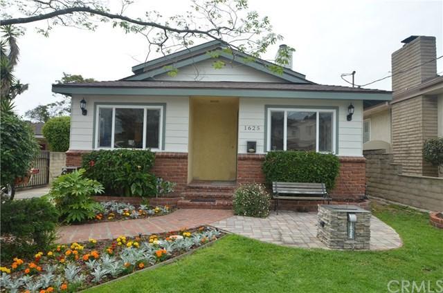 1625 Date Avenue, Torrance, CA 90503 (#SB19111647) :: Mainstreet Realtors®