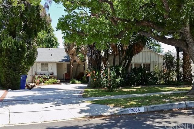 7038 Mclennan Avenue, Lake Balboa, CA 91406 (#SR19111663) :: Fred Sed Group