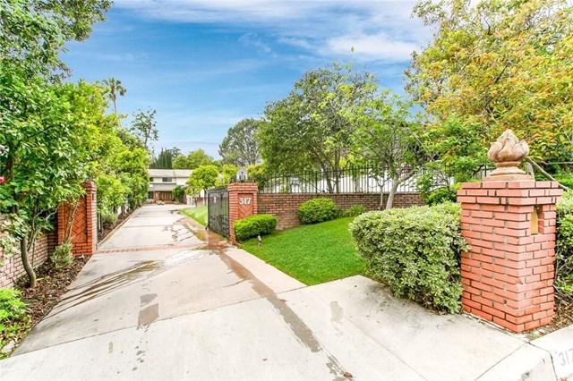 317 Auburn Avenue, Sierra Madre, CA 91024 (#AR19111757) :: Mainstreet Realtors®