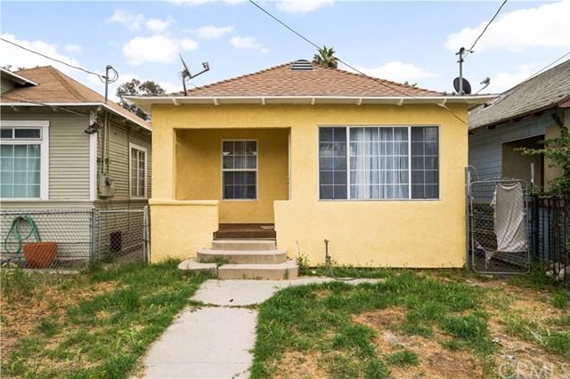 314 S Pecan Street, Los Angeles (City), CA 90033 (#CV19111781) :: Fred Sed Group