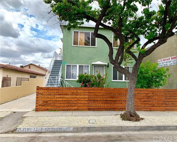 1213 S Record Avenue, East Los Angeles, CA 90023 (#OC19104971) :: RE/MAX Masters